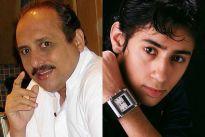 Shahrukh Sadri and Roshan Preet