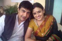 Ashish Kaul and Shweta Gautam