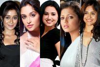 Tina Dutta, Dipika Samson, Preeti Chaudhary, Drashti Dhami and Hunar Hali