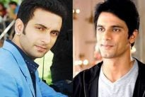 Nandish Sandhu and Anuj Sachdeva