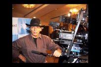 cinematographer Ashok Mehta