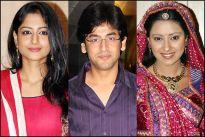Anjum Farooki, Shashank Vyas and Pratyusha Banerjee