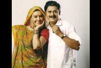 Sucheta Khanna and Rohitash Gaud
