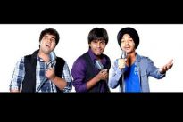 Vipul Mehta, Amit Kumar and Devendra Singh
