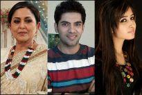 Anju Mahendroo, Ankit Bathla and Sana Sheikh