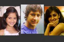 Jannat Zubair Rahmani, Paras Arora and Garima Prem