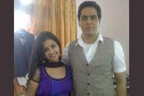 Sana Sheikh and Aman Verma