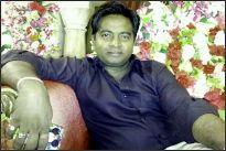 Executive Producer Sheikh Zakir Salam