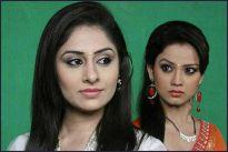 Ankita Sharma and Adaa Khan