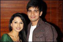 Rucha Hasabnis and Vishal Singh