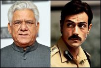Om Puri and Arjun Rampal