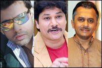 Sudeep Sarangi, Ravi Gossain and Sanjeev Jogtiyani