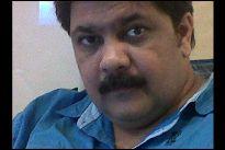 Dialogue writer Satyam Tripathy