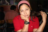 Project Head Palki Malhotra