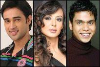 Karan Sharma, Mrinalini Tyagi and Mark Parakh