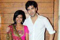 Mitali Nag and Kinshuk Mahajan