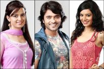 Ekta Kaul, Ashish Sharma and Sukirti Kandpal