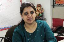 Rupali Guha