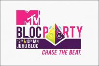 MTV Bloc Party