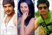 Angad Hasija, Ridhi Dogra and Yash Pandit