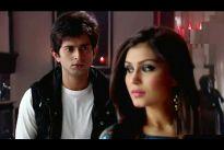 Mudit Nayar and Simran Kaur
