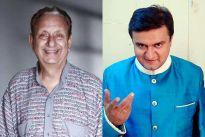 Arun Bali and Rajesh Balwani