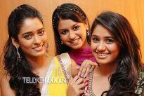 Neha Saxena, Jyoti Sharma and Chandni Bhagwanani