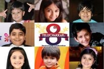 8 popular kids on television