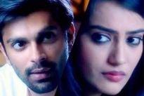 Karan Singh Grover and Surbhi Jyoti