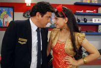 Giaa Maanek and Ali Asgar