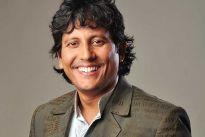Scriptwriter Akashaditya Lama