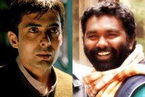 Rahul Bagga and director Akhilesh Jaiswal