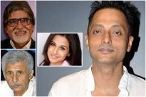 Sujoy Ghosh casts Amitabh, Naseer and Vidya in Badla