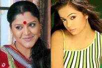 Shreya More and Pooja Pihal