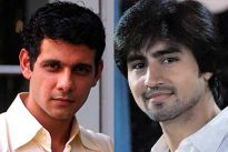 Viraf Phiroz Patel and Harshad Chopda