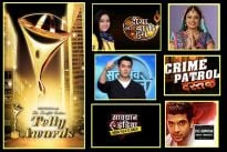 Twelfth Indian Telly Awards: Programme with a Social Message