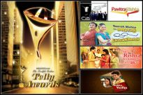 Twelfth Indian Telly Awards: Continuing TV Programme