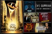 Twelfth Indian Telly Awards: Thriller Programme