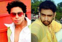 Jas Karan Singh and Latesh Sharma
