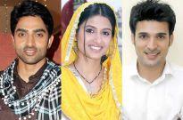 Adhvik Mahajan, Shefali Sharma and Gaurav Chaudhary
