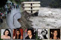 Uttarakhand tragedy: Shocked TV actors react