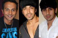 VJ Nikhil Chinapa , Aashish Chaudhary and Sameer Dattani