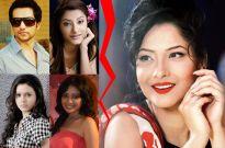 Shakti Arora , Jia Mustafa ,Asha Negi, Shruti Kanwar, Ankita Lokhande