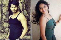 Jay Soni and Supriya Kumari
