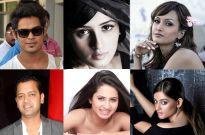 Kunwar Amar, Shakti Mohan, Nisha Rawal, Rahul Mahajan, Sargum Mehta, Mahhi Vij