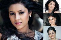 Pratyusha Banerjee, Aishwarya Sakhuja, Mouni Roy, Binny Sharma