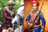 Siraj Mustafa and Faisal Khan