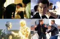 Fantastic 4, Constantine, The Departed and Die Another Day