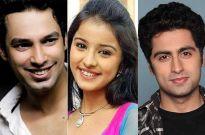 Nikkhil Chaddha, Mahima Makwana and Ankit Gera
