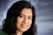 Writer Sonal Ganatra